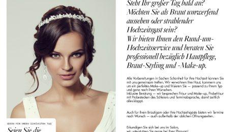 Rund-um-Hochzeitsservice